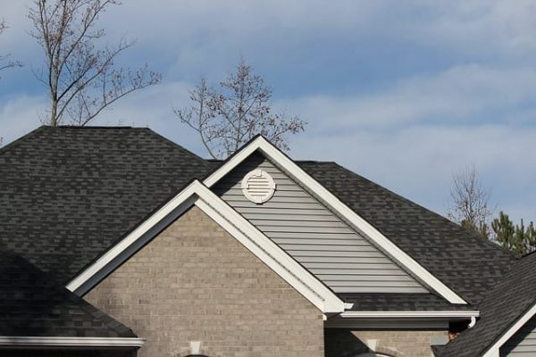 Shingle-Roofing-Services